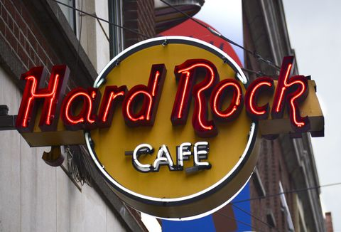 Know Before Eating At Hard Rock