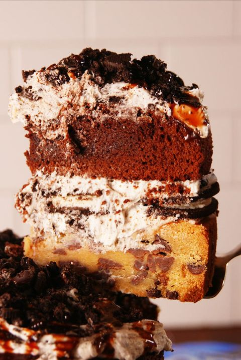 90 Easy Layer Cake Recipes