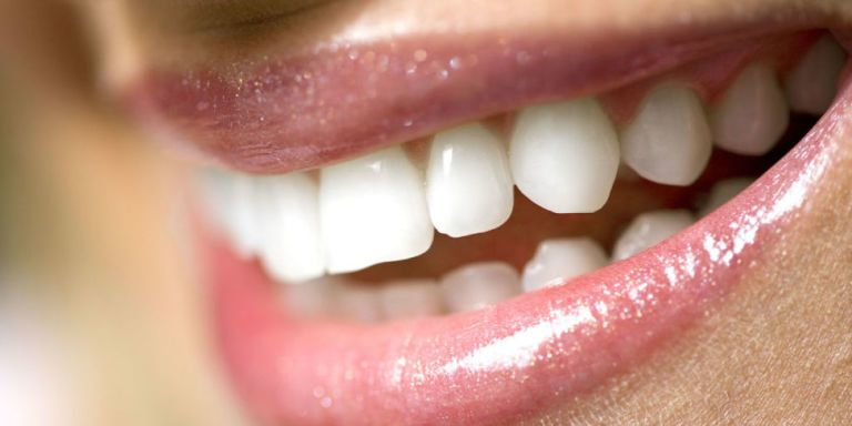 Rubbing These 2 Things on Your Teeth Will Make Them Whiter in Minutes