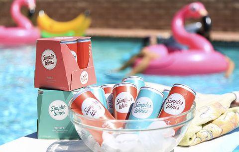 Pink, Aqua, Drinkware, Teal, Ingredient, Plastic, Ducks, geese and swans, Bird, Beak, Peach,