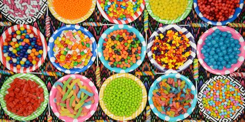 Food, Confectionery, Sprinkles, Sweetness, Cuisine, Candy,