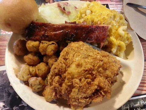 The Best All-You-Can-Eat Restaurant In Every State - Best ...