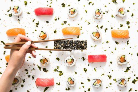 Sushi KIND Bar