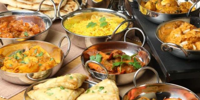 the best all you can eat restaurant in every state delish com rh delish com good indian food buffet near me indian food open buffet near me