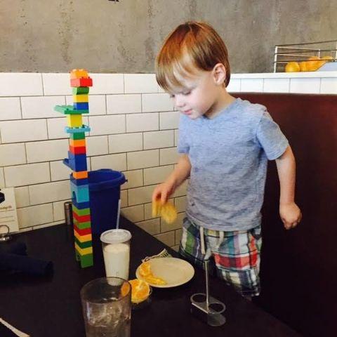 9 Best Kid Friendly Restaurants In The U S Fun