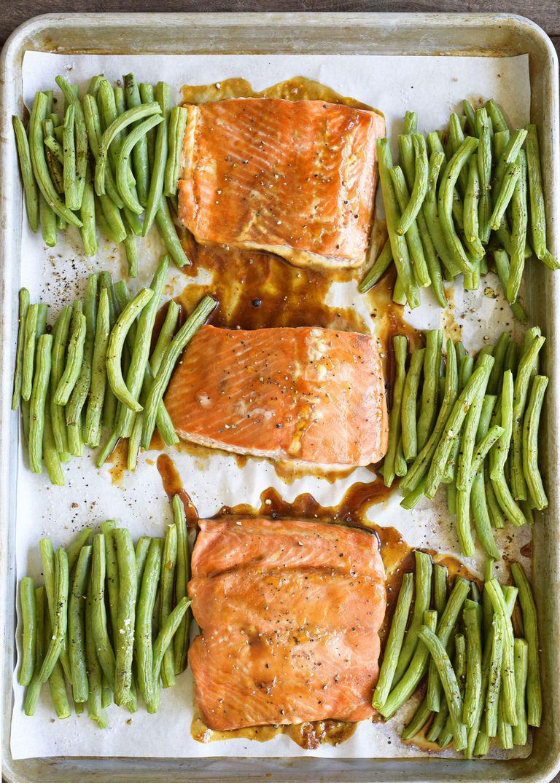 17 Best Sheet Pan Suppers Sheet Pan Dinner Recipes Delish Com