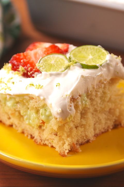 key-lime-poke-cake