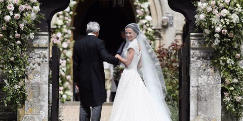 Clothing, Bridal veil, Bridal clothing, Veil, Coat, Suit, Dress, Photograph, Wedding dress, Bride,