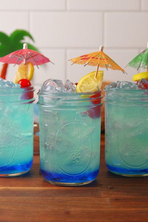 Mermaid Lemonade Vertical