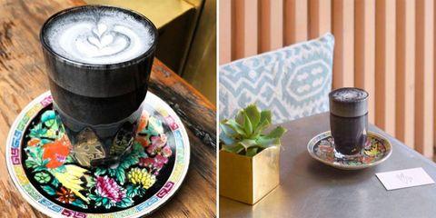 Drink, Coffee, Cup, Table, Cup, Coffee cup, Turkish coffee, Caffè americano,