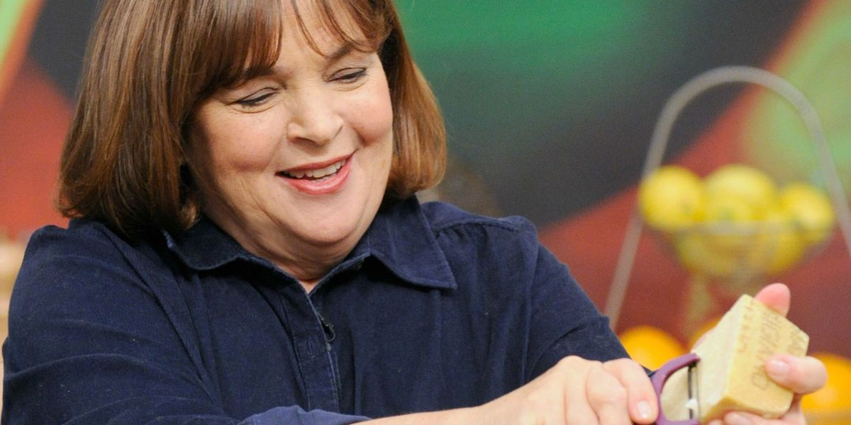 These are the 4 foods ina garten refuses to eat - Best ina garten cookbook ...