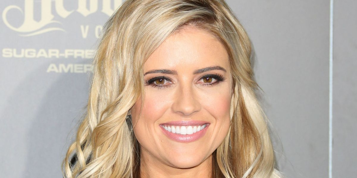 christina el moussas new job is the last thing you�d expect
