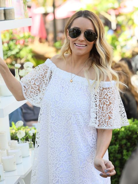 You Have To See Lauren Conrad\'s Incredible Kitchen - Inside Lauren ...