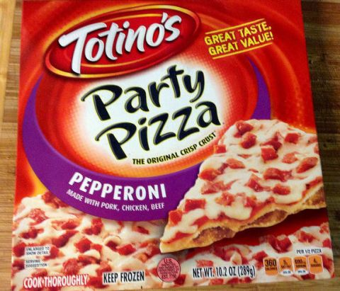 The Best Frozen Pizzas Ranked