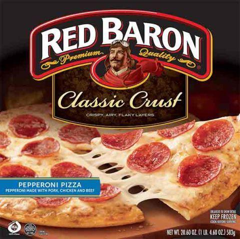 The Best Frozen Pizzas, Ranked