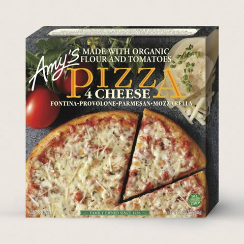 Amy's 4 Cheese Pizza