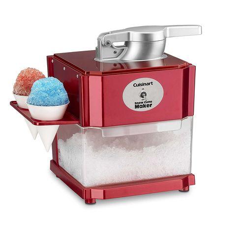 snowcone maker