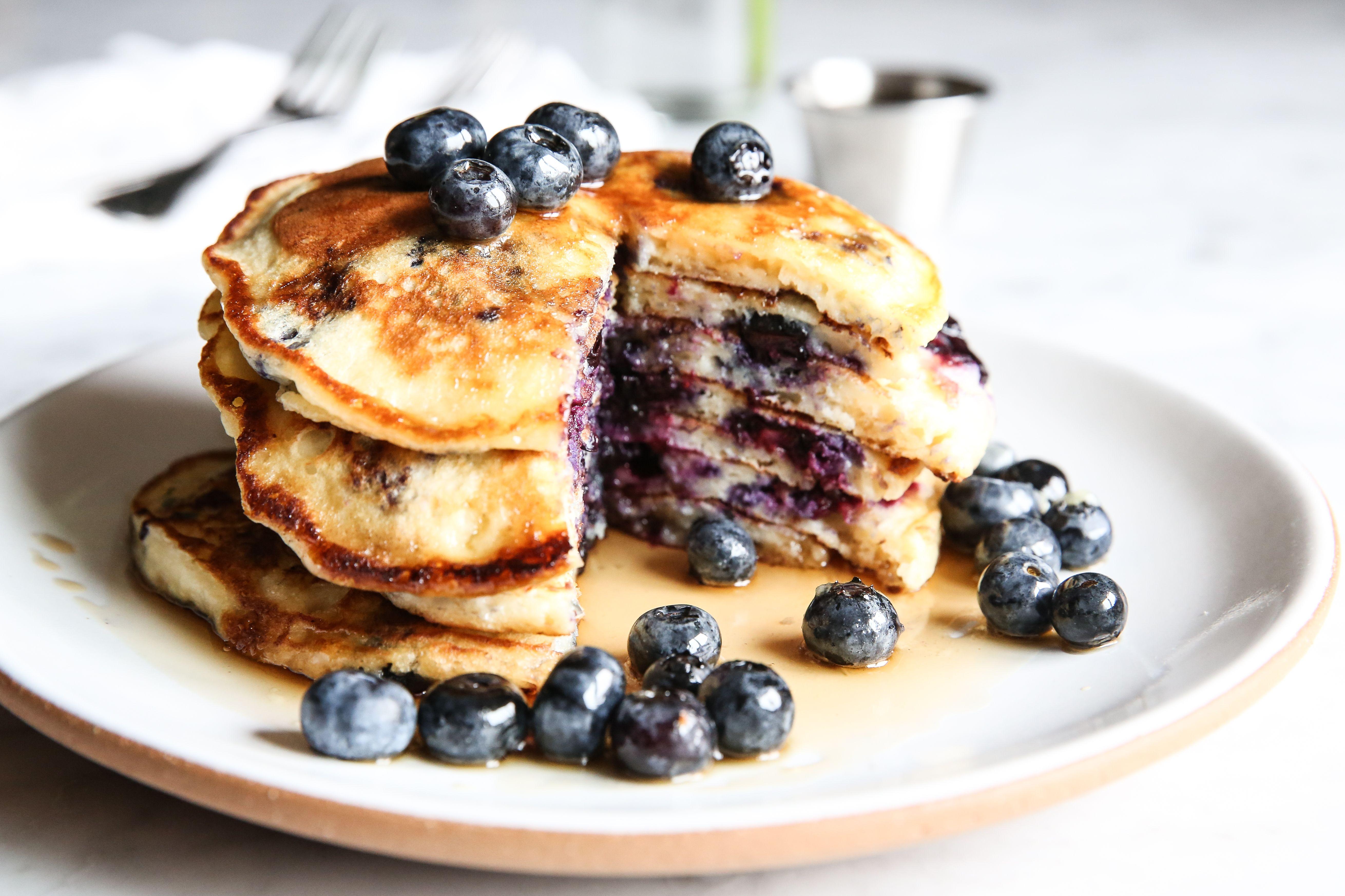 40 Breakfast In Bed Ideas Mother S Day Breakfast Recipes