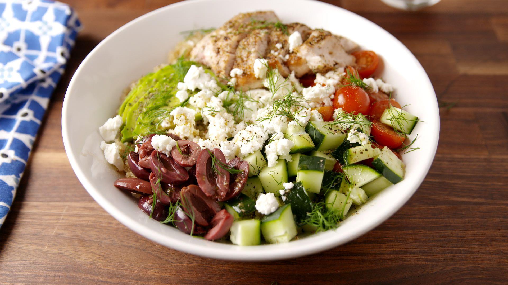 35 Best Greek Food Recipes Easy Greek Dinner Ideas Delish Com