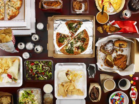 Cuisine, Food, Dish, Meal, Tableware, Recipe, Dishware, Garnish, Fast food, Serveware,