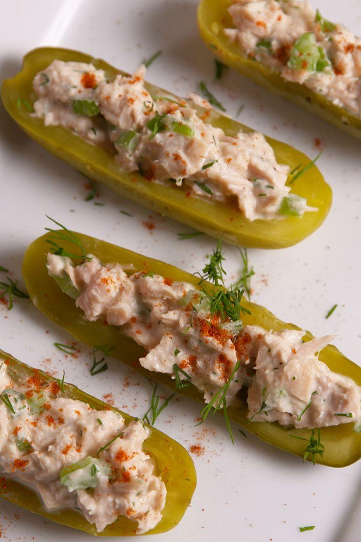 50+ Healthy Seafood Recipes - Easy Light Fish Recipes—Delish.com