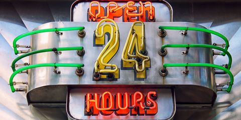 50 Best 24 Hour Restaurants In America The Best 24 Hour