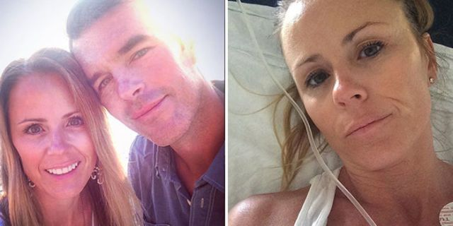 """Ryan Sutter From """"Bachelorette"""" Breaks Silence After Trista's Dramatic Health Scare"""