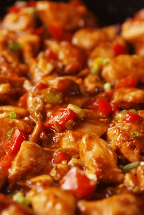 best kung pao chicken recipe how to make chinese kung pao chicken
