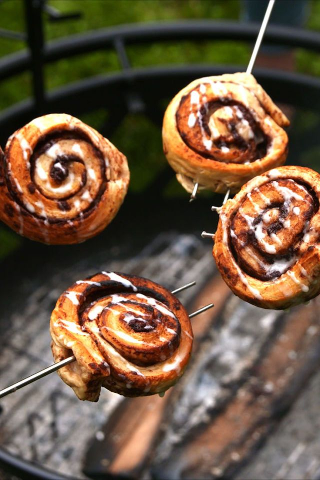 80 Best Food On A Stick Recipes How To Make Foods On