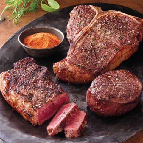 Harry & David Stock Yards Steakhouse Club