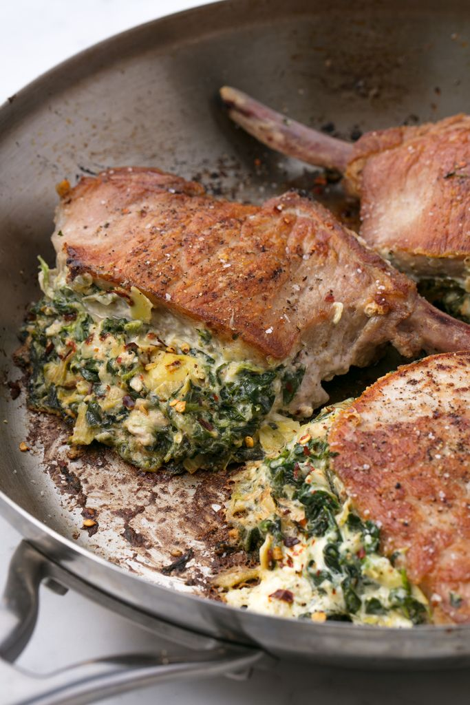 30+ Best Pork Chop Recipes - How To Cook Pork Chops—Delish com