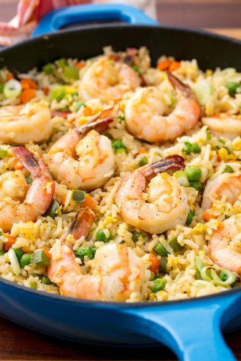 Best shrimp fried rice recipe how to make shrimp fried rice shrimp fried rice vertical ccuart Choice Image