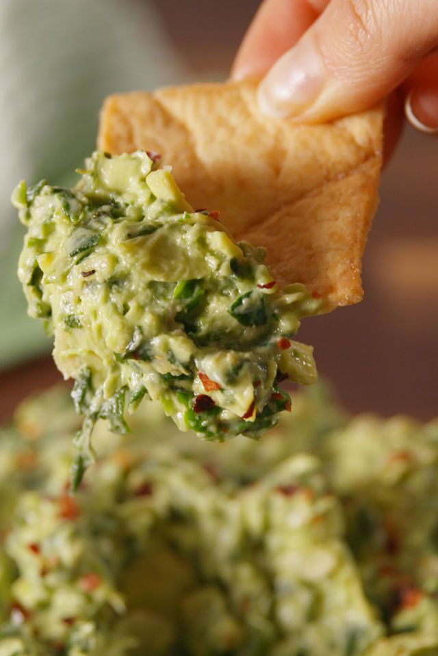 55 Easy 4th Of July Appetizers Best Recipes For Fourth