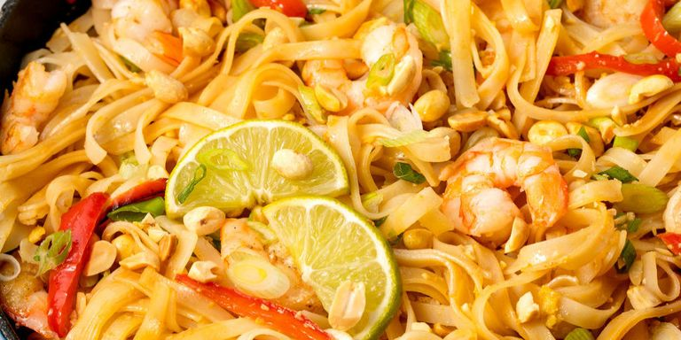 Easy pad thai recipe how to make best pad thai pad thai horizontal forumfinder Choice Image