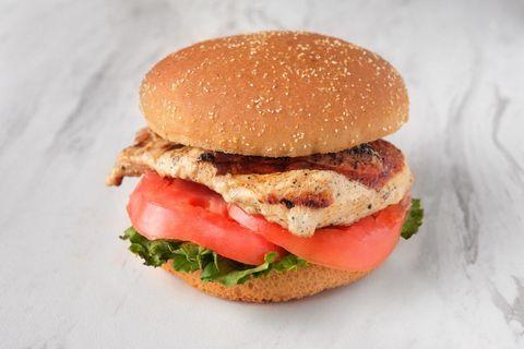 Gluten-free Chick-fil-A