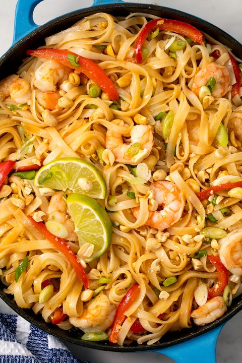 45 Easy Asian Food Recipes Best Asian Dinner Ideas Delish Com