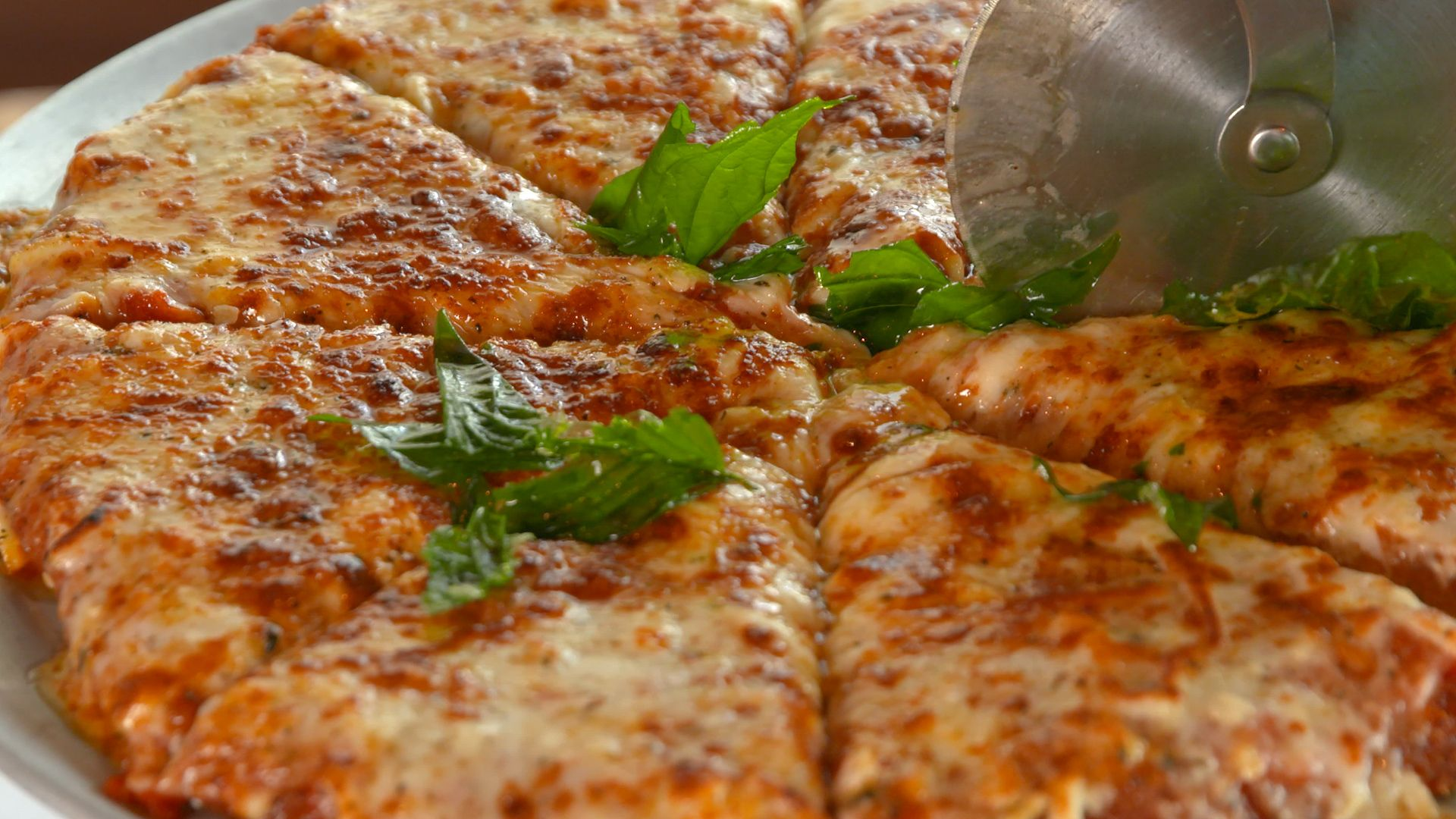 Quality Italian S Pizza Crust Is Actually Made From Fried Chicken