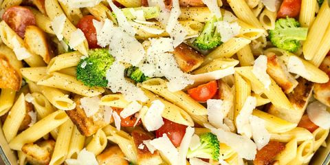 41 Pasta Salads That Will Kill At Your Next Cookout