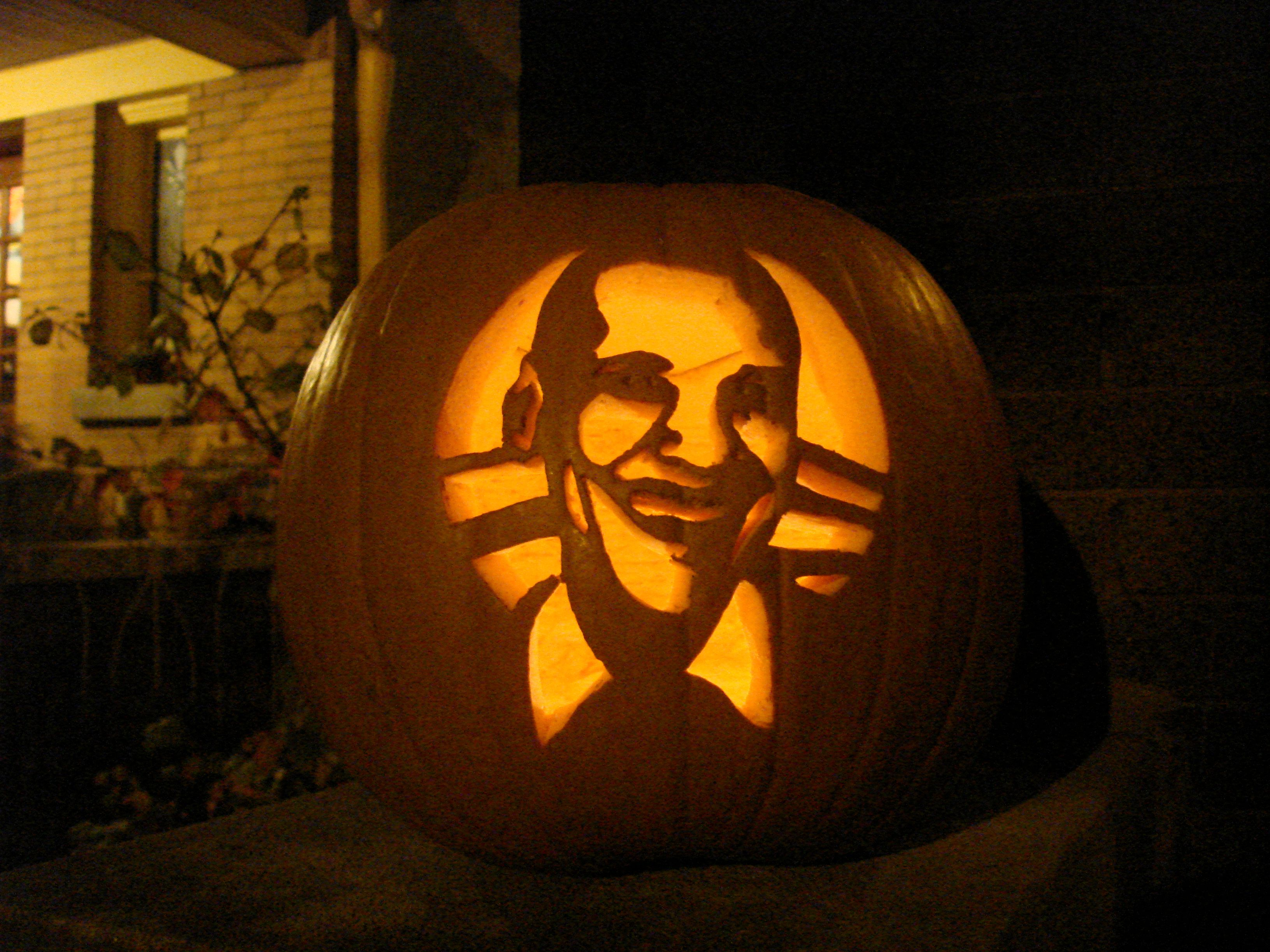 Creative halloween pumpkin carving ideas awesome designs