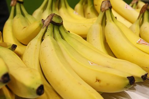 2-Ingredient Desserts You Can Make Using Bananas - Delish com