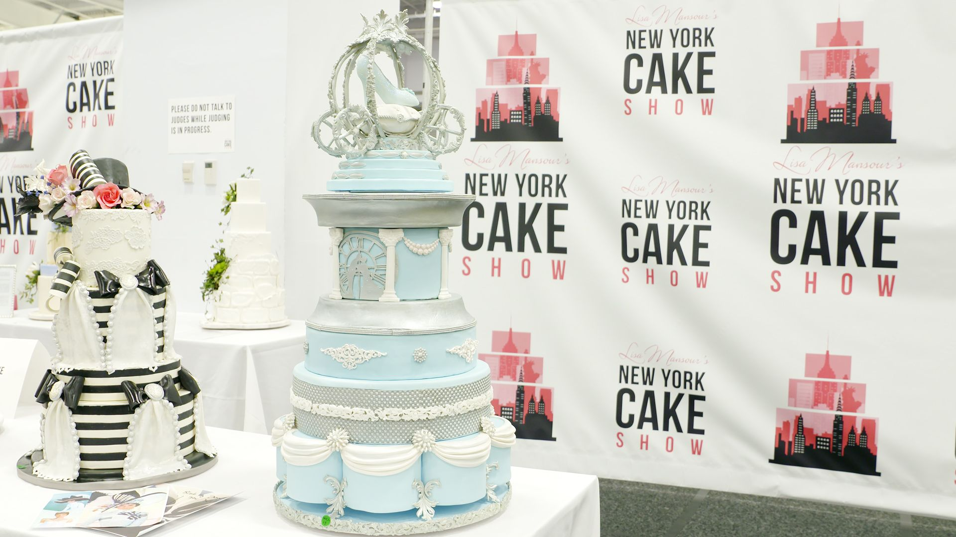 You\'re Going To Want To Pin All Of These Jaw-Dropping Wedding Cakes ...