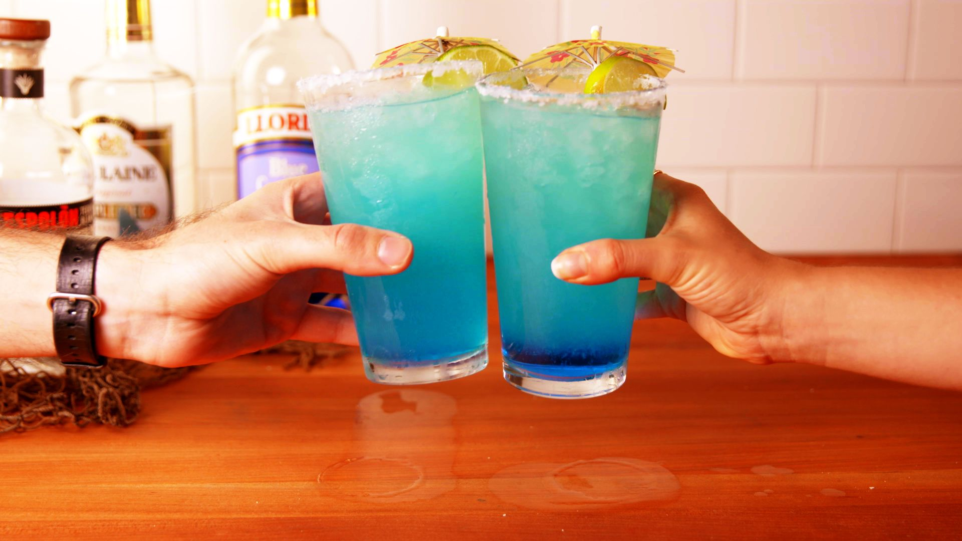 20+ Easy 4th of July Drinks - Best Cocktail Recipes For Fourth of ...