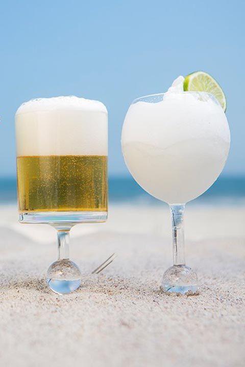 The Beach Glass