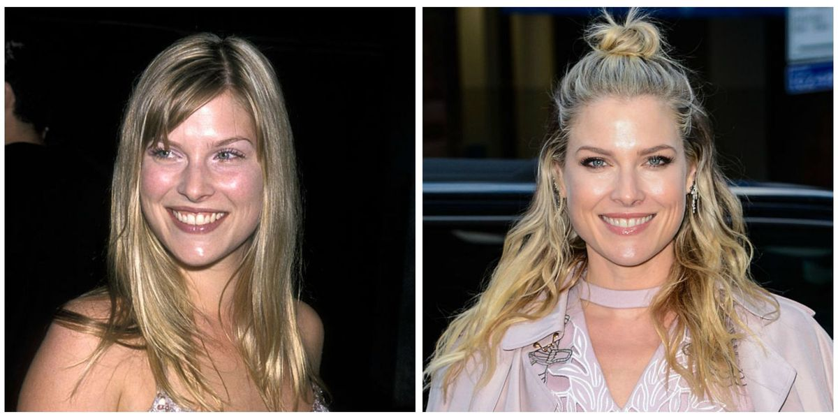 5 Things Ali Larter Does To Stay In Varsity Blues Shape