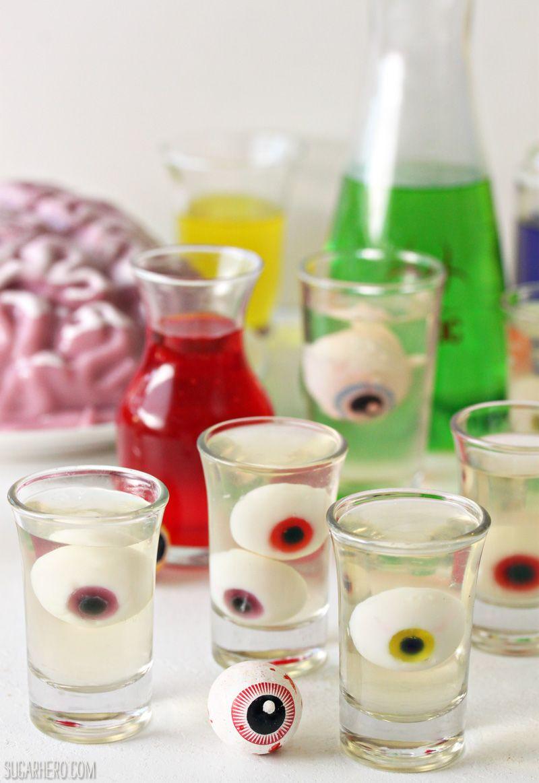 20 halloween jello shots recipe ideasdelishcom