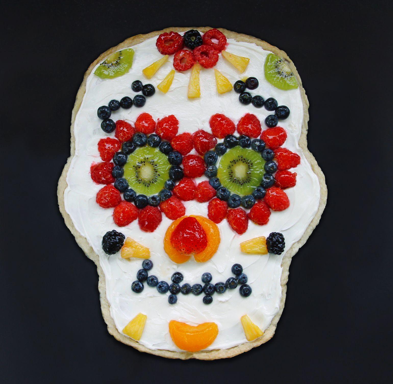 20+ Day of the Dead Party Food Ideas - Dia de los Muertos