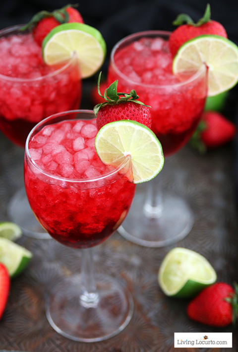 10 Best Pomegranate Cocktails - Recipes for Alcoholic Drinks