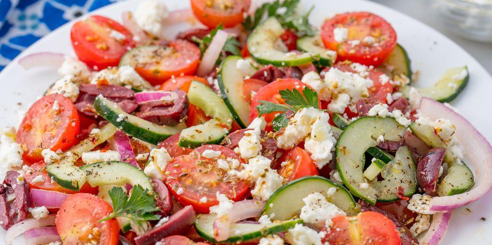 Tomato Salad Recipes For The Perfect Al Fresco Side Dish