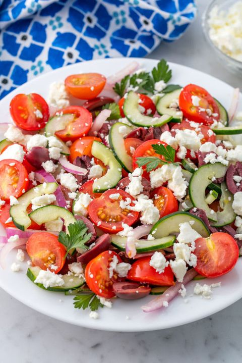 55 Easy Summer Salad Recipes Healthy Salad Ideas For Summer