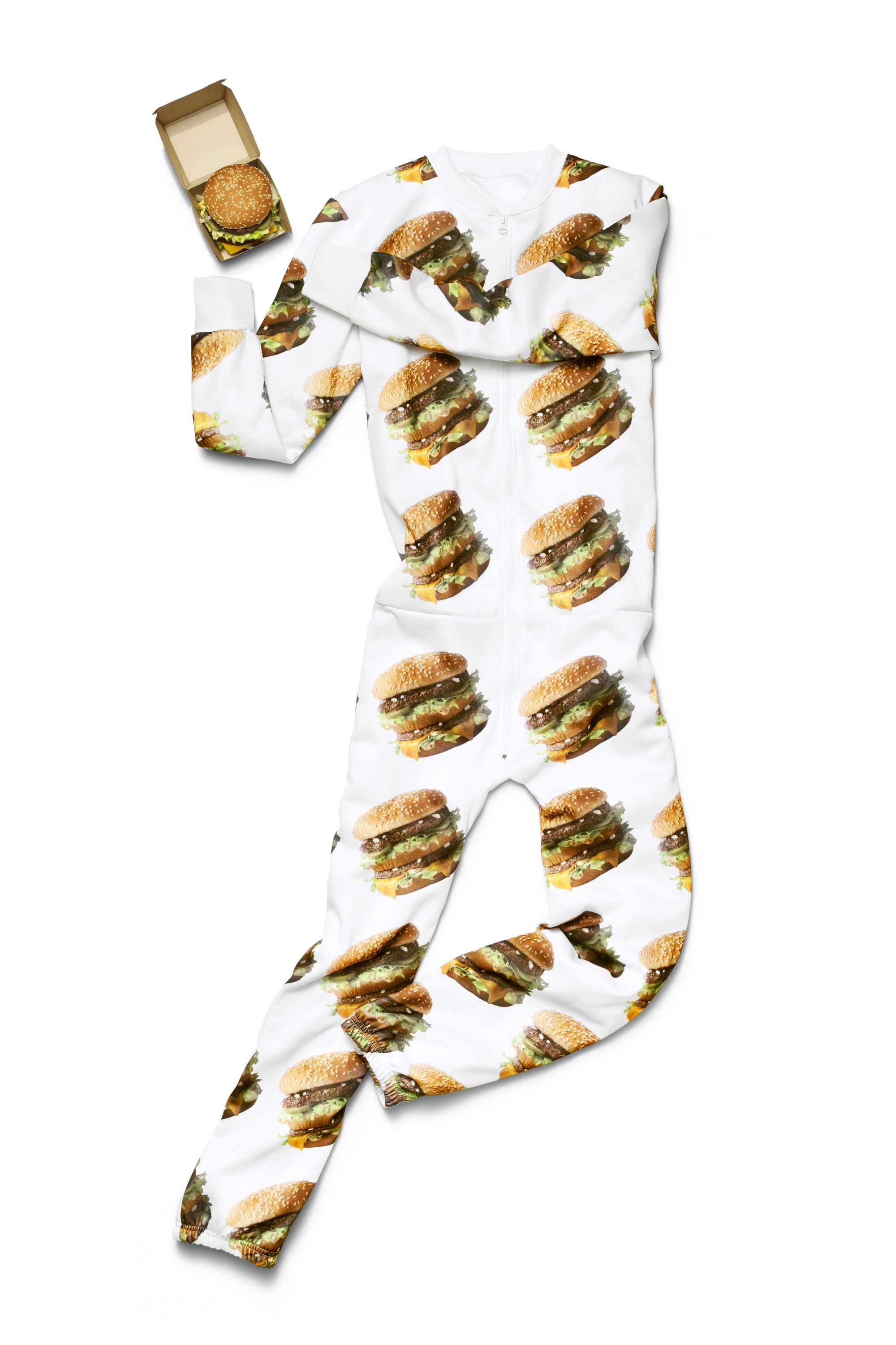 McDonald\'s is Giving Away a Limited-Edition McDelivery Collection ...